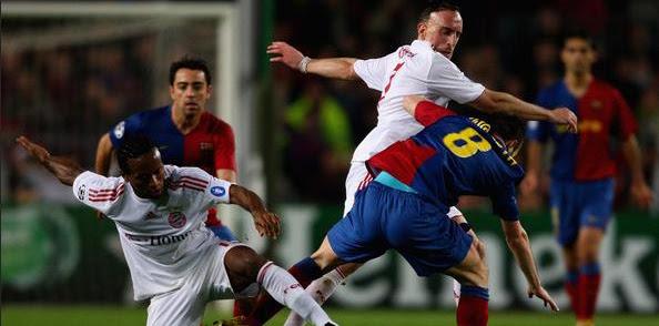 Bayern Munich vs Barcelona Images - Photos,Images,Gallery ...   Barcelona- Bayern