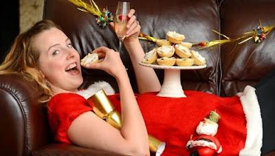 tips para Adelgazar y Bajar de peso después de Navidad
