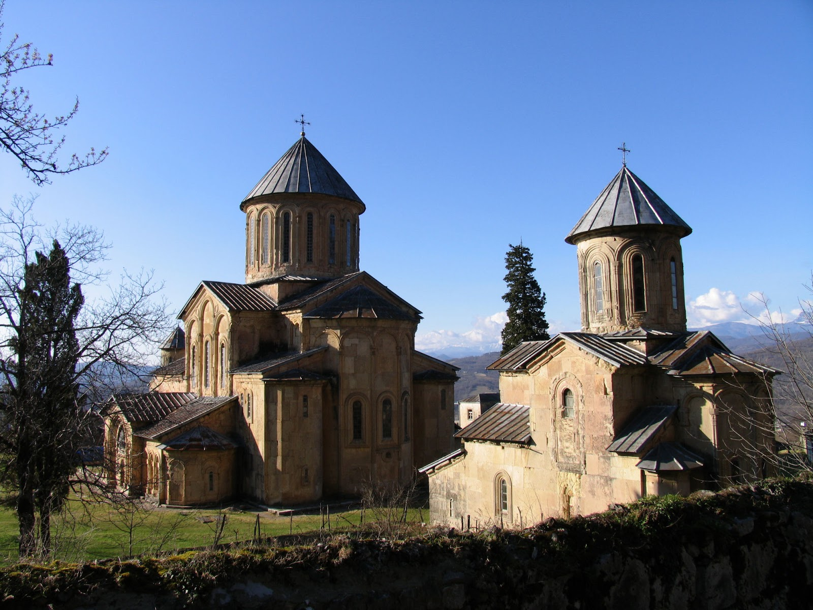 Georgia Tourism Places Tibilisi City Pictures Cini Clips