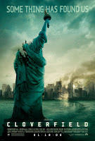 Cloverfield 2008 720p Hindi BRRip Dual Audio Full Movie Download