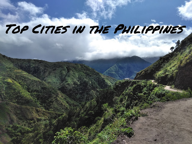 top cities buscalan philippines