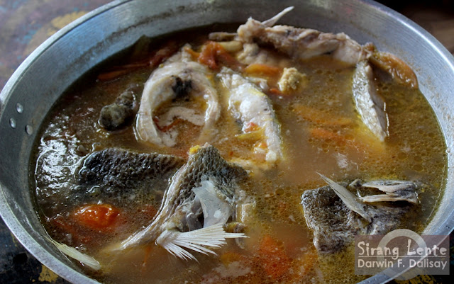 Best Sinigang Delicacy