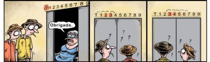Humor Quadrinhos