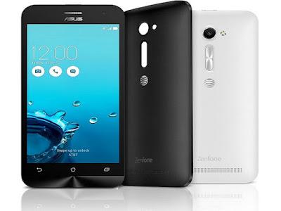 Image Asus ZenFone 2E Firmware Driver