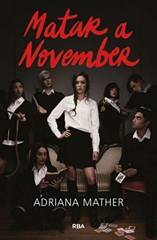 Matar a November