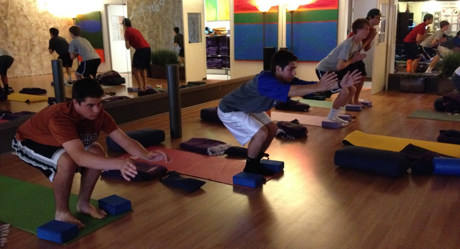 KT Yoga   Yoga Classes in Bath, Somerset, UK - Yoga