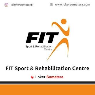 Fit Sport & Rehabilitation Centre Pekanbaru
