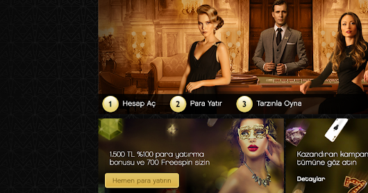 Yeni Adres CasinoMetropol25.Com