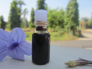 khasiat minyak misik