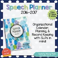 Speech Planner