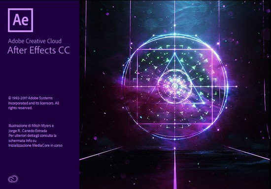 Adobe After Effects CC 2018 v15.0.0.180 [x64] Win Español Full Crack