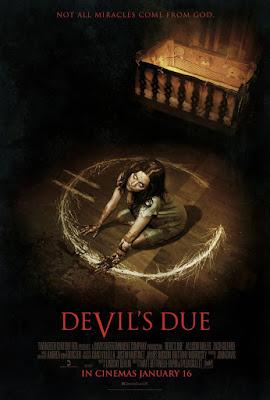 Devils Due (2014) ผีทวงร่าง