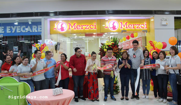 Merzci Pasalubong - Bacolod pasalubong -Merzci Gaisano Silay- Bacolod blogger - food - Bacolod eats - Silay City