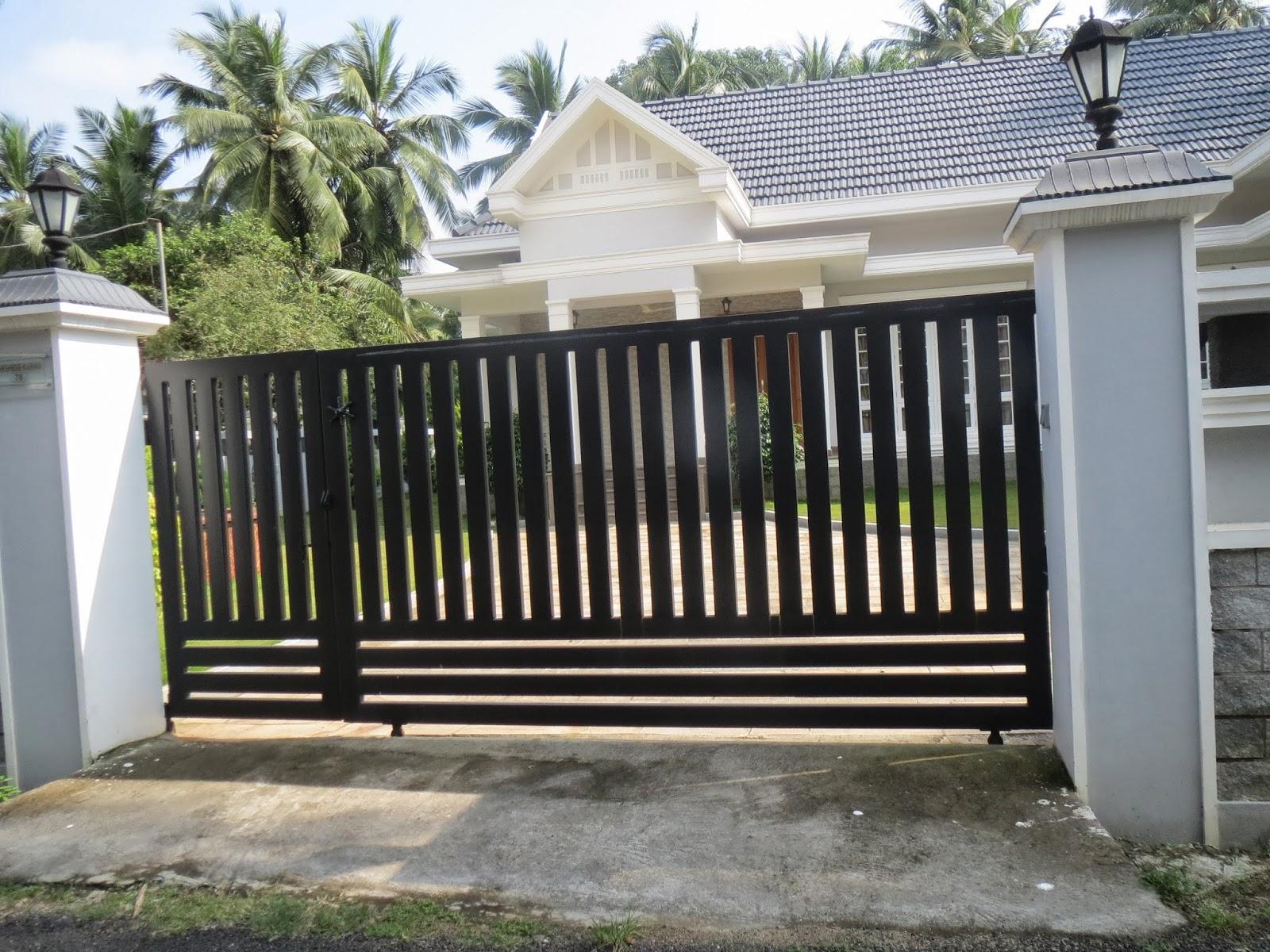 Kerala Gate Designs: October 2013