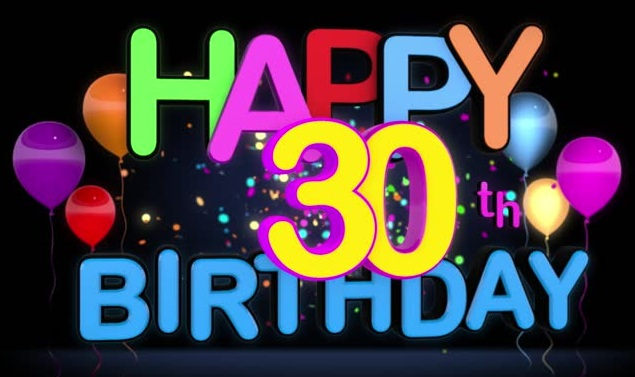 best Happy 30th Birthday Images and Pictures for Men,For women, For Sisters, Facebook, Friends, Brothers and Family. Loving and funny birthday 30th images