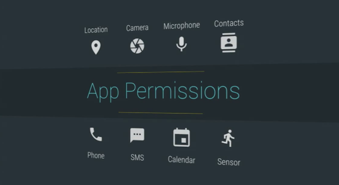 How to Edit Individual's App Permission On Android 6.x.x
