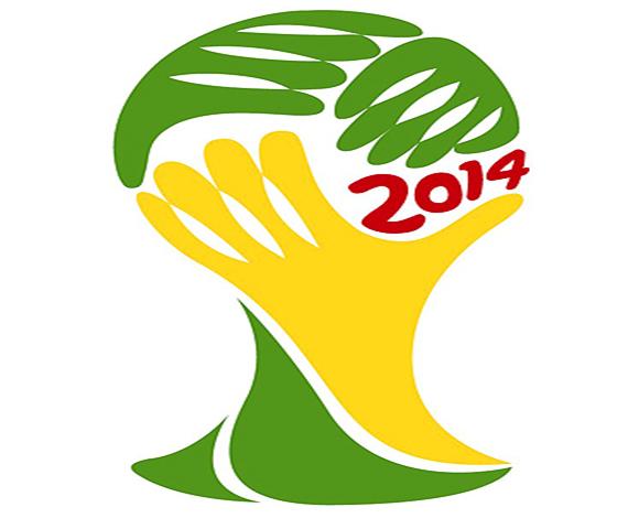 Logo da Copa