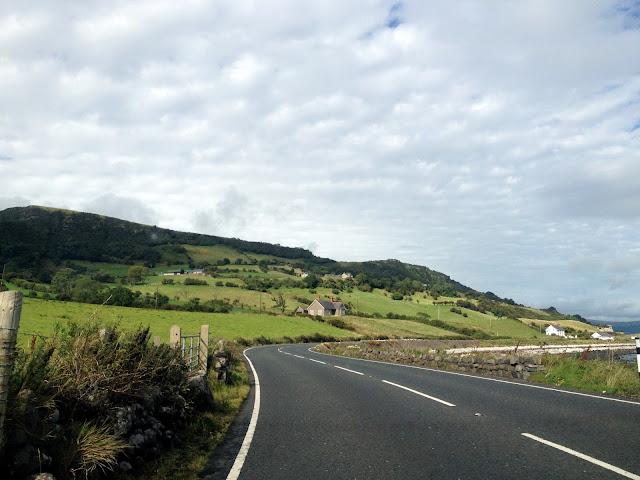 Carreteras Irlanda del Norte