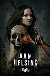 Van Helsing – Saison 1