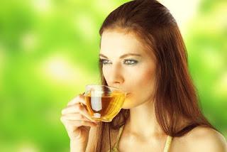 Mencegah Kanker Payudara Dengan Meminum Teh Hijau