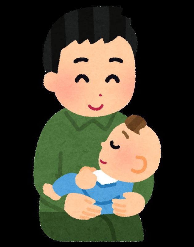 https://2.bp.blogspot.com/-NUBj760yx8c/XAY5jvZXbtI/AAAAAAABQcU/qyZbrNE5BbM07xixQuRRoR1Vh9kc7VnBQCLcBGAs/s800/baby_dakko_father.png