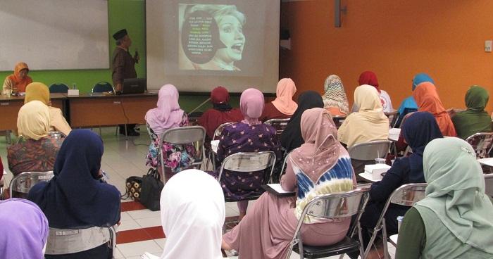 Kesaksian Wanita dalam Islam