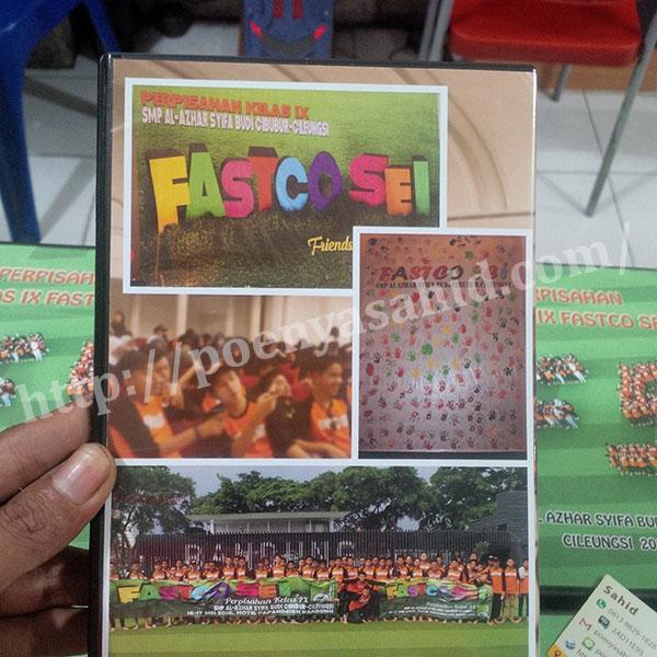 duplikat cd perpisahan
