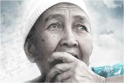 Kumpulan Puisi Untuk Ibu - Tangisan Air Mata Ibu