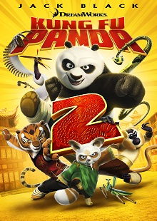 Kung Fu Panda 2 (2011) Bluray 1080p 3D SBS Latino-Ingles