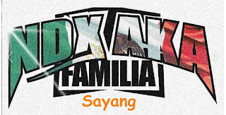 Lirik Lagu NDX - Sayang