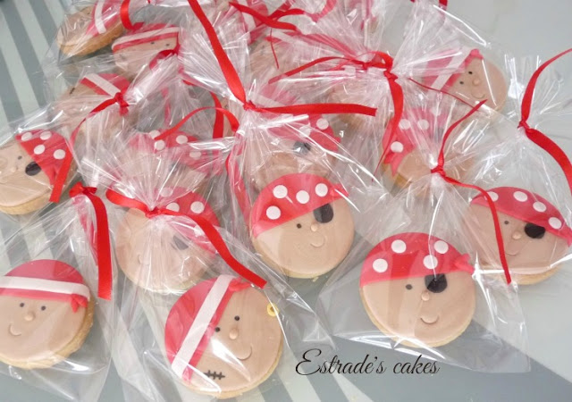 galletas infantiles de piratas 6