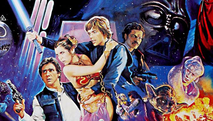 Star Wars Italia - Star Wars: Il Ritorno dello Jedi (Episodio 6)