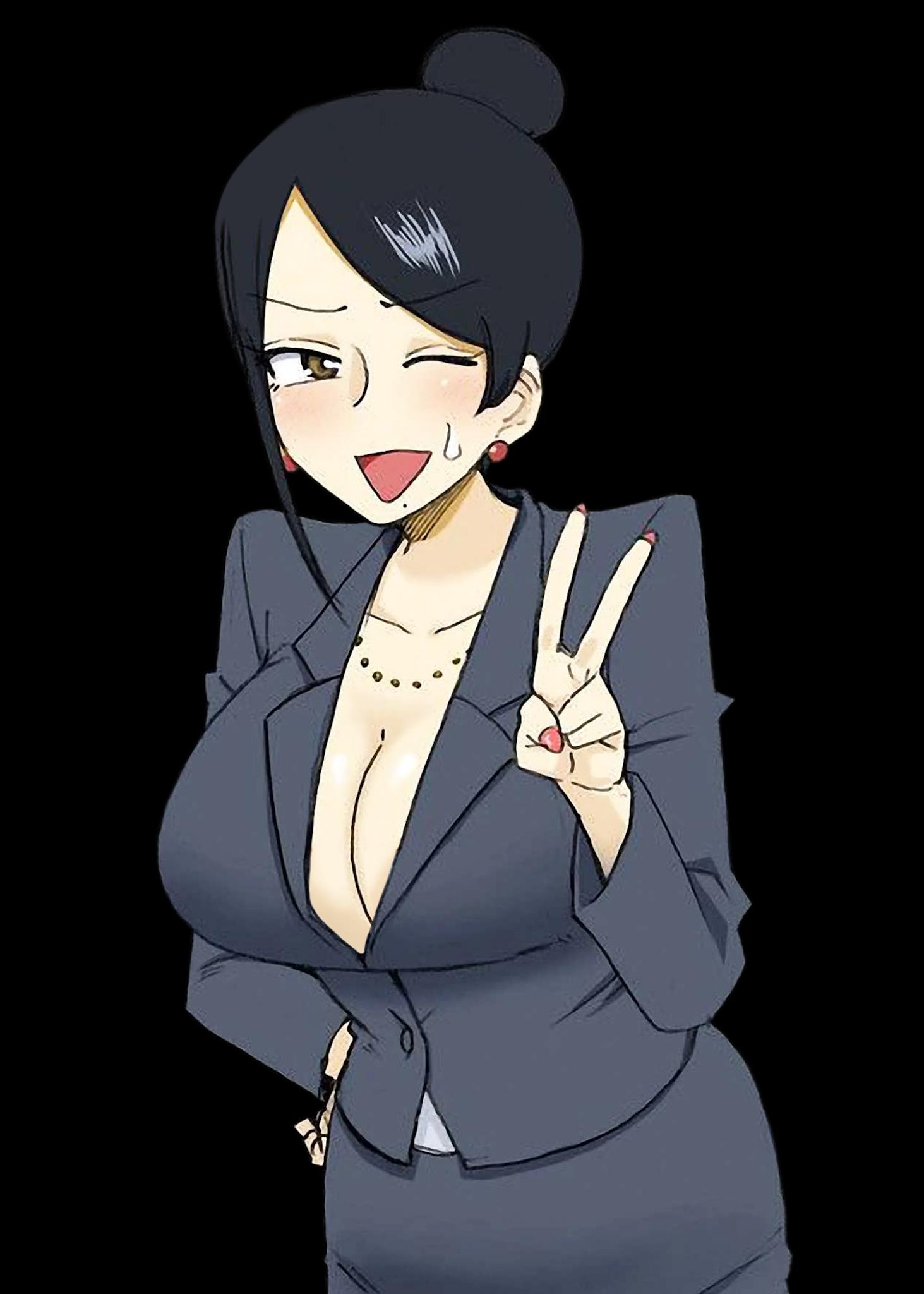 Takizawa - Takizawa Kyouko