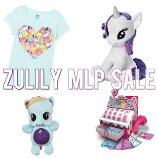 Big My Little Pony Sale at Zulily - Up to 65% Off!