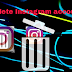 How to delete an Instagram account | Delete your Instagram account