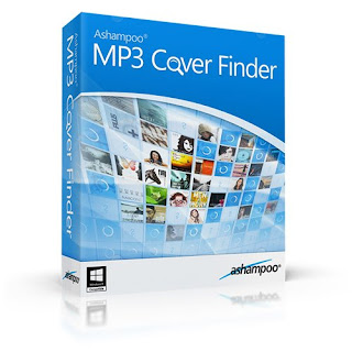 Ashampoo MP3 Cover Finder Portable