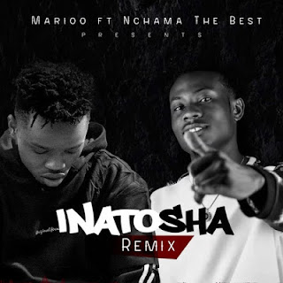 Nchama The Best ft Marioo - Inatosha Remix Mp3 Download