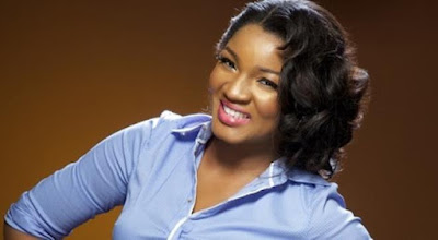 I'm So Lucky To Remain Married As A Successful Actress- Omotola Jalade