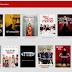 Guia de séries da Netflix