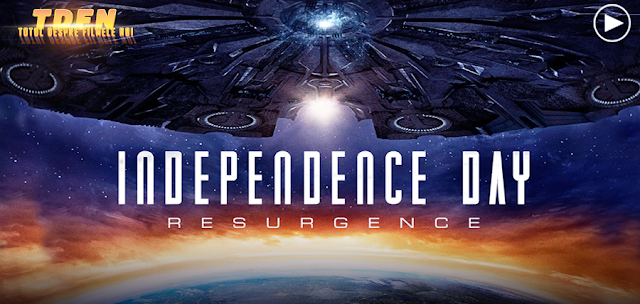 Trailer Epic Nou INDEPENDENCE DAY 2 RESURGENCE