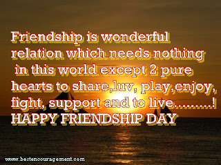 friendship day9