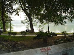 Lago Hoan Kiem (lago Hoàn Kiếm)