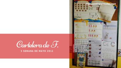 Letras, numeros, recursos para niños, ideas para niños de tres años