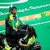 Brasil vence Coreia do Sul e fatura ouro nas duplas mistas da bocha