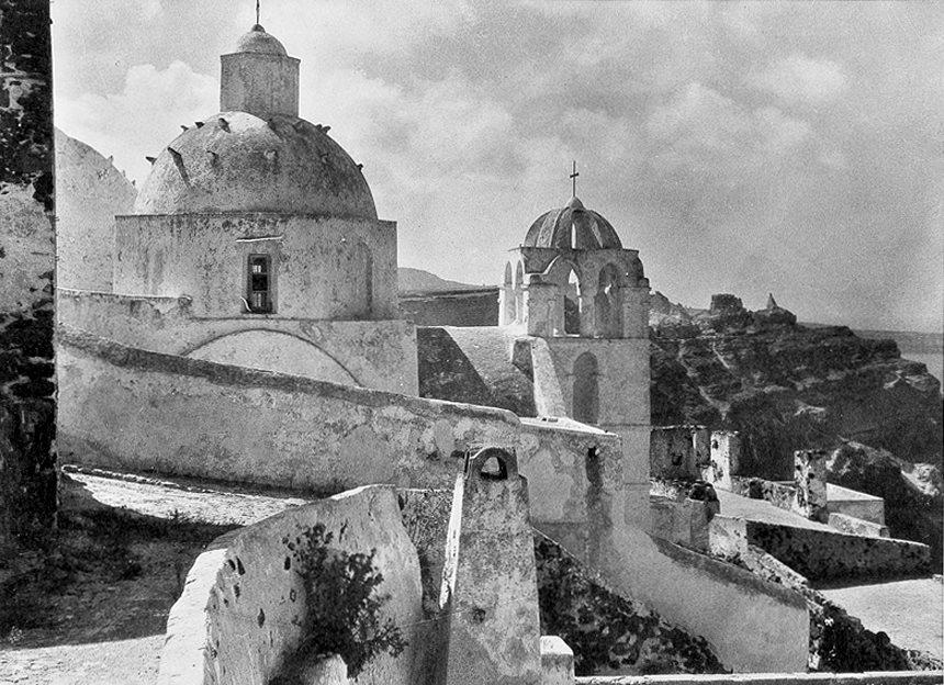Old photos of Santorini (Path 1)   558248 505951739422156 638872244 n