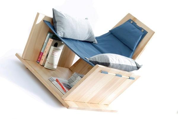 15 Cool and Unusual Storage Furniture.