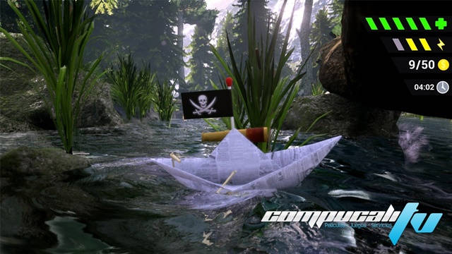 My Paper Boat PC Game