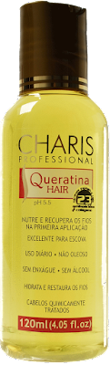 Queratina Charis