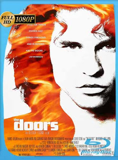 The Doors (1991)​ HD [1080p] Latino [GoogleDrive] SilvestreHD