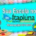 Sua escola no Itapiúna News